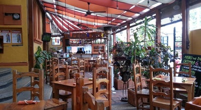 Photo of Vegetarian / Vegan Restaurant Magic Bean at Foch E5-o8, Quito, Ecuador