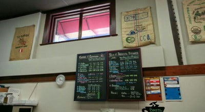 Photo of Cafe Common Grounds at 729 Main St, Woodland, CA 95695, United States