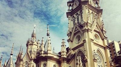 Photo of Church Catedral Nossa Senhora da Boa Viagem at R. Sergipe, 175, Belo Horizonte 30130-170, Brazil