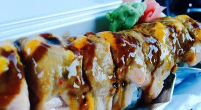 Photo of Sushi Restaurant Haru Sushi at 2515 Torrance Blvd, Torrance, CA 90503, United States
