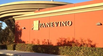 Photo of Italian Restaurant Panevino Restaurant at 246 Via Antonia Ave, Las Vegas, NV 89119, United States