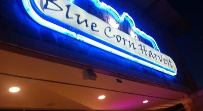 Photo of Mexican Restaurant Blue Corn Harvest at 700 E Whitestone Blvd, Cedar Park, TX 78613, United States