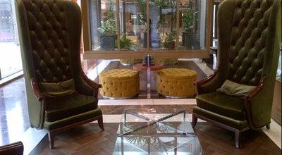 Photo of Hotel Hilton London Syon Park at Park Rd, Brentford TW8 8JF, United Kingdom