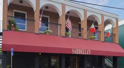 Photo of Italian Restaurant Sardella's Italian Restaurant at 30 Memorial Blvd W, Newport, RI 02840, United States