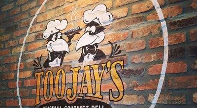 Photo of Deli / Bodega TooJay's Gourmet Deli at 7600 Dr Phillips Blvd, Orlando, FL 32819, United States