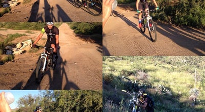 Photo of Trail Wild Burro Trailhead at 32.47534,-111.090606, Marana, AZ 85658, United States