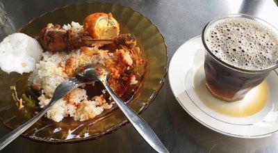 Photo of Breakfast Spot Nasi Gurih Simpang Asmi at Jl. Merdeka Barat Sp. Asmi, Lhokseumawe, Indonesia