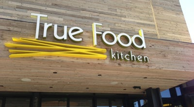 Photo of American Restaurant True Food Kitchen at 7007 Friars Rd, San Diego, CA 92108, United States