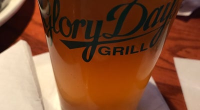 Photo of American Restaurant Glory Days Grill at 1400 Northpoint Village Ctr, Reston, VA 20194, United States