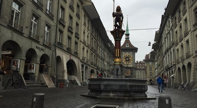 Photo of Historic Site Kramgasse at Kramgasse, Bern 3000, Switzerland