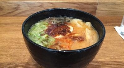 Photo of Food Jun-Men Ramen Bar at 249 9th Ave, New York, NY 10001, United States