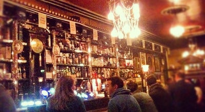 Photo of Pub The Long Hall at S Great George's St, Dublin 2, Ireland