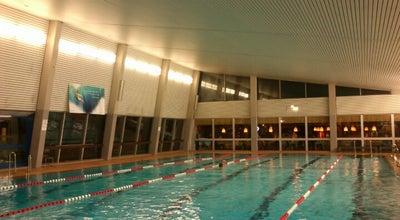 Photo of Pool Schwimmzentrum Kettwig at Im Teelbruch 10-12, Essen 45219, Germany