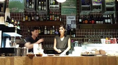 Photo of Bar York Lane at York Ln, Sydney, NS 2000, Australia