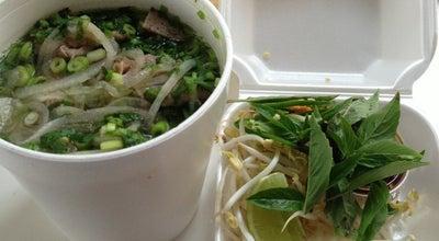 Photo of Vietnamese Restaurant Dua II Go at 55 Broad St, Atlanta, GA 30303, United States