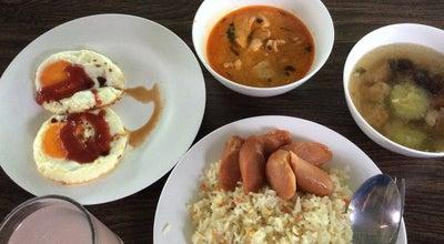 Photo of American Restaurant ร้านระเบียงลม สิริ รีสอร์ท at Thailand
