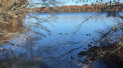 Photo of Lake Lower Mystic Lake at Arlington, MA 02474, United States