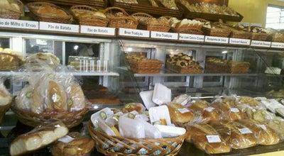 Photo of Bakery Casa do Pão at R. Getúlio Vargas, 27, Lavras 37200-000, Brazil