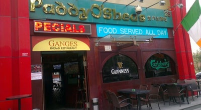 Photo of Pub Paddy O'Shea's at 28 Dongzhimen Outer St, Beijing, Be 100007, China