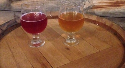 Photo of Brewery Trillium Brewing Company at 110 Shawmut Rd, Canton, MA 02021, United States