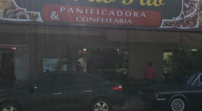 Photo of Bakery Panificadora Rei do Pão at Avenida Das Nações Qd 19, Caldas Novas, Brazil