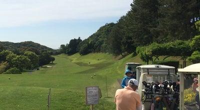 Photo of Golf Course 藤枝ゴルフクラブ at 内瀬戸1193, 藤枝市 426-0076, Japan