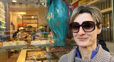 Photo of Dessert Shop Meinero at Via Brignoni 15, Savona 17100, Italy