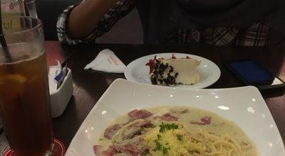 Photo of Cafe Secret Recipe at Aeon Rawang Anggun Shopping Centre, Rawang 48000, Malaysia
