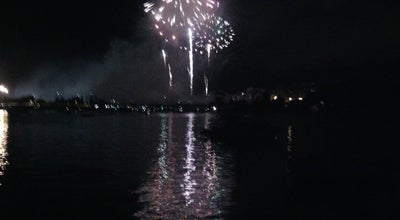 Photo of Theme Park Festas De Bouzas at Travesía De Bouzas Portuario, Vigo 36208, Spain