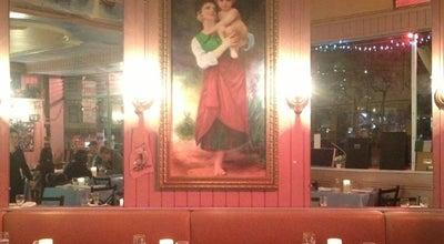 Photo of Chinese Restaurant China Live at 644 Broadway, San Francisco, CA 94133, United States
