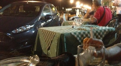 Photo of Italian Restaurant Luna Caprese at Via Stelle Di Mare, Fano 61032, Italy