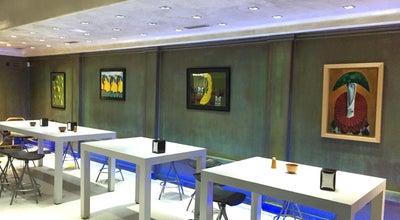 Photo of Bar Café Cantabrín at C. Alfonso V, 6, León 24001, Spain