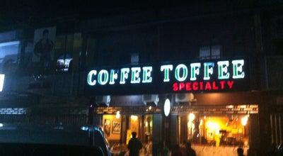 Photo of Cafe Coffee Toffee at Jalan Diponegoro, Palangkaraya, Indonesia