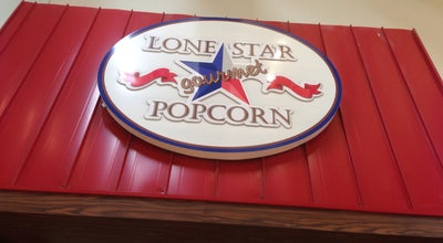Photo of Dessert Shop Lone Star Popcorn at Grapevine, TX, United States
