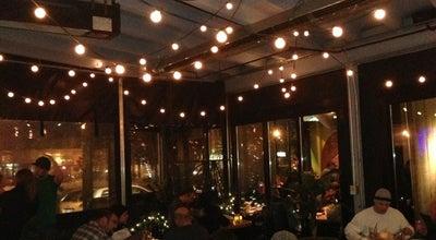 Photo of Middle Eastern Restaurant Anita's Kitchen at 22651 Woodward Ave, Ferndale, MI 48220, United States