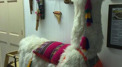 Photo of Peruvian Restaurant La Empanada Llama at 26b Picotte Dr, Albany, NY 12208, United States