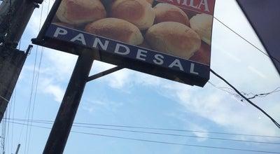 Photo of Bakery Pan de Manila at Emilio Aguinaldo Hwy, Dasmariñas City, Philippines