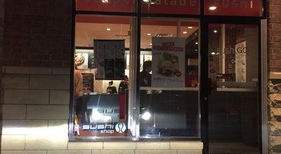 Photo of Sushi Restaurant SushiGO at Canada