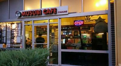 Photo of Japanese Restaurant Musubi Cafe Iyasume at 2427 Kuhio Ave, Honolulu, HI 96815, United States