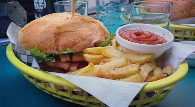 Photo of Tapas Restaurant der fuchs und die traube at Vienna, Austria