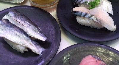 Photo of Sushi Restaurant 回鮮ちよだ鮨 EQUIA川越店 at 脇田町24-9, 川越市 350-1122, Japan