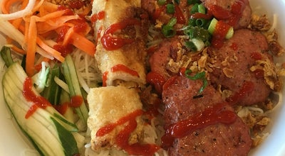 Photo of Vietnamese Restaurant Viet Huong at 10727 Garvey Ave, El Monte, CA 91733, United States