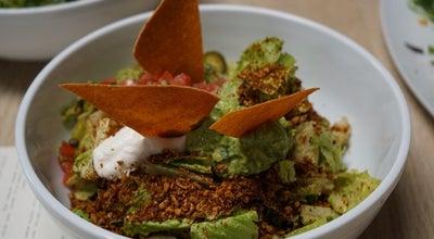 Photo of Vegetarian / Vegan Restaurant The Springs at 608 Mateo St, Los Angeles, CA 90021, United States