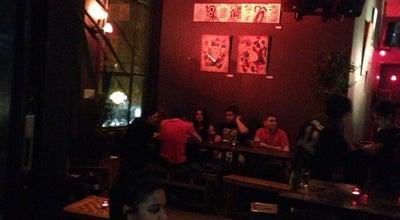 Photo of Bar Workshop at 413 Elizabeth St., Melbourne, VI 3000, Australia