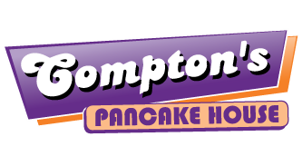 Photo of Diner Compton's Pancake House at 105 Park Ave, Stroudsburg, PA 18360, United States