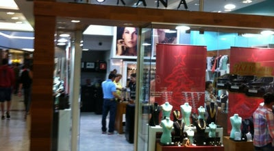 Photo of Jewelry Store Morana at Vale Sul Shopping, São José dos Campos 12230-000, Brazil