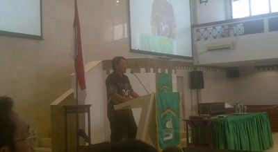 Photo of Church GPIB Filadelfia at Bintaro Sektor 3, Tangerang Selatan, Indonesia