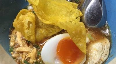 Photo of Food Truck ก๋วยเตี๋ยวไข่ต้มยำโบราณ at Thailand