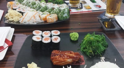 Photo of Sushi Restaurant Miomi at Novinářská 6a, Ostrava 70200, Czech Republic