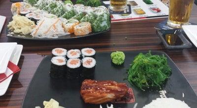 Photo of Sushi Restaurant Miomi at Novinářská 6a, Ostrava 70200, Czech Republic